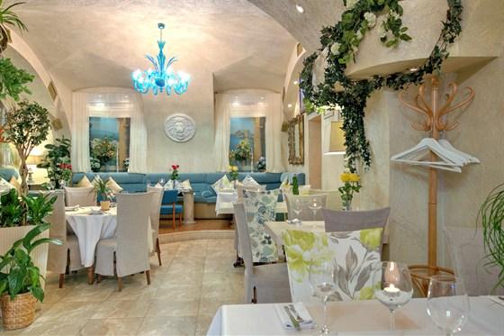 Ресторан Palermo - фотография 8 - Ресторан Палермо/Palermo restaurant