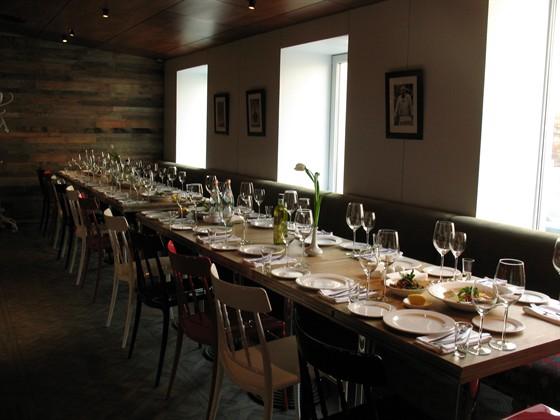 Ресторан Kitchen - фотография 15