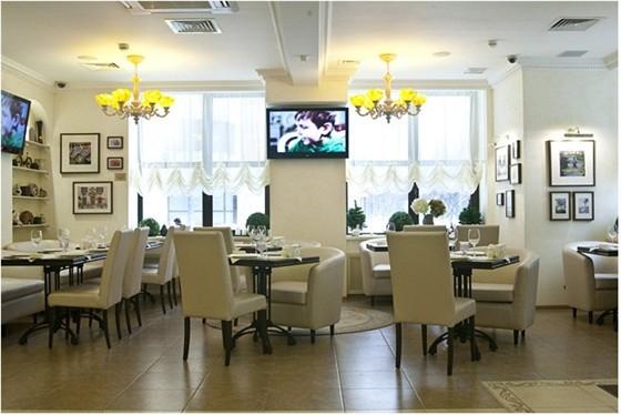 Ресторан Нардин - фотография 14 - DJ-Cafe