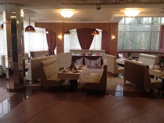 Ресторан Efendi - фотография 4