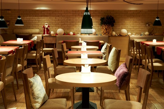 Ресторан Assaggiatore - фотография 8