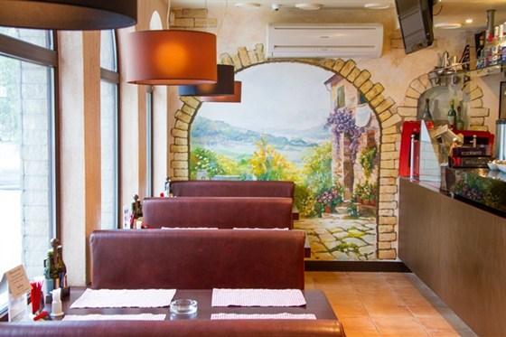 Ресторан Sapore italiano - фотография 12