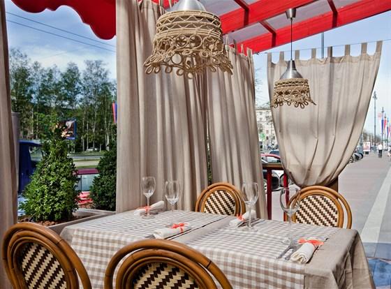 Ресторан Macarena - фотография 7