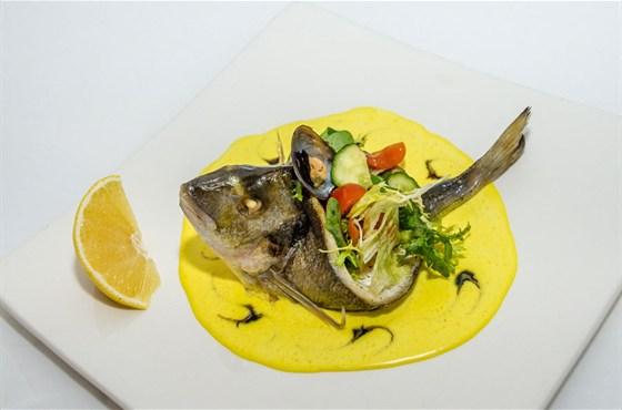 Ресторан Де Марко - фотография 9