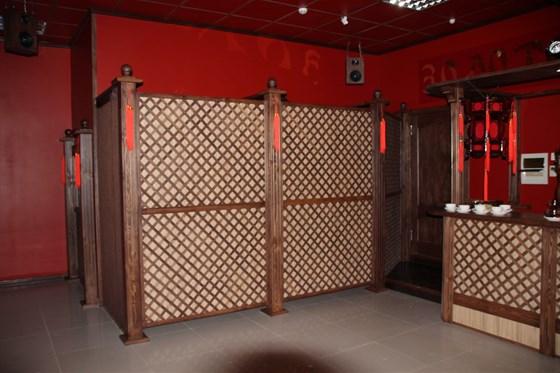 Ресторан Золотой дракон - фотография 9