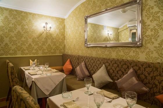 Ресторан Гулиани - фотография 4