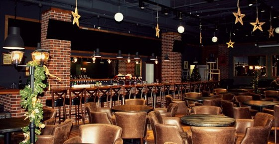 Ресторан Таможня дает добро - фотография 1