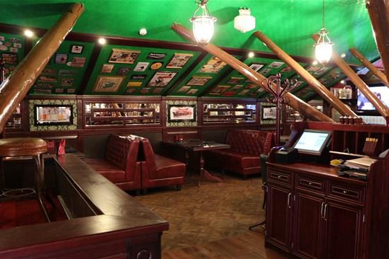 Ресторан Дублин - фотография 2
