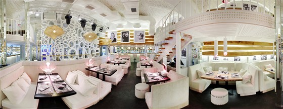 Ресторан Soholounge - фотография 7