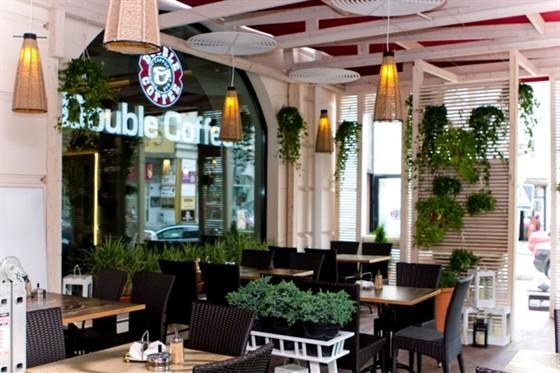 Ресторан Double Coffee - фотография 1
