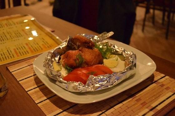 Ресторан Вагон - фотография 1