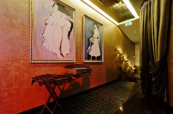 Ресторан Haute Couture  - фотография 14