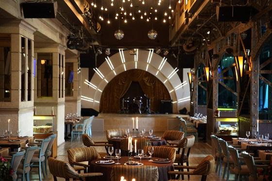 Ресторан Радио-сити - фотография 3