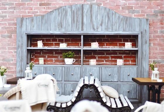 Ресторан Счастье на крыше - фотография 28