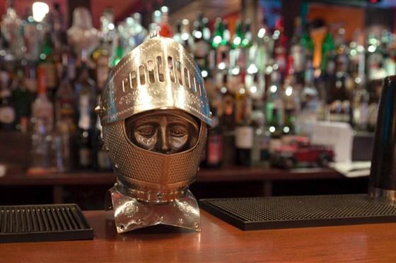 Ресторан Daddy Pub - фотография 16