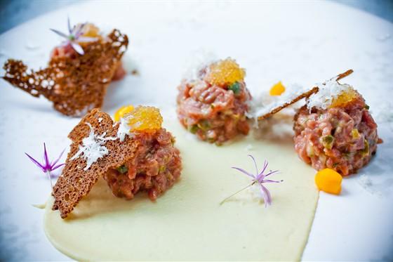 Ресторан Антрекот - фотография 24 - летние блюда