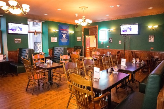 Ресторан Boston Party Pub - фотография 14