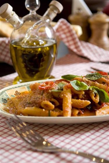 Ресторан Sapore di vino - фотография 4