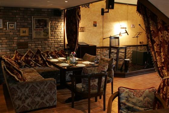 Ресторан Don Bazilio - фотография 6