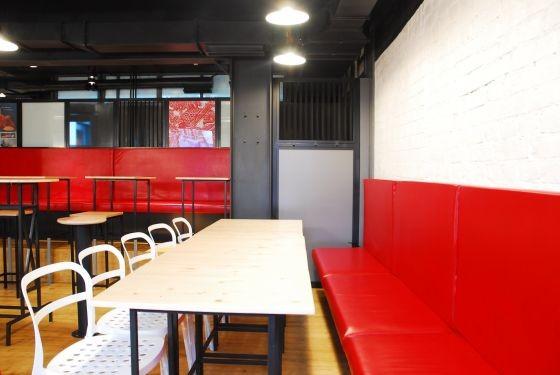 Ресторан Воккер - фотография 22