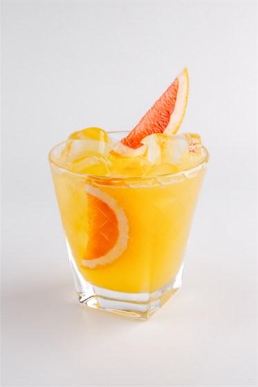 Ресторан Kitchenette - фотография 2 - Грейпфрутовый джин