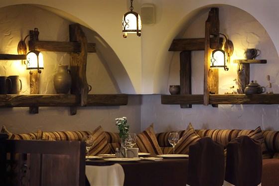 Ресторан O'Шале - фотография 10