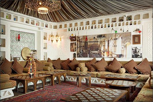 Ресторан Damas - фотография 2