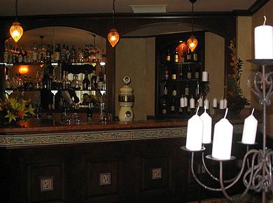 Ресторан Капри - фотография 8