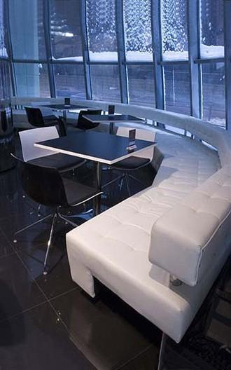 Ресторан Fm Café - фотография 1
