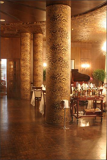 Ресторан La Voile - фотография 9