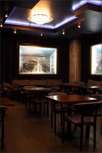 Ресторан Д'Орсэ - фотография 14