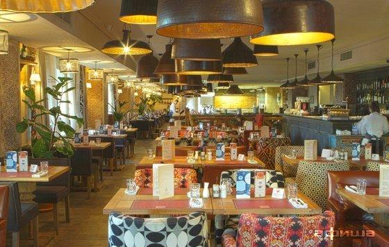 Ресторан Хочу харчо - фотография 4