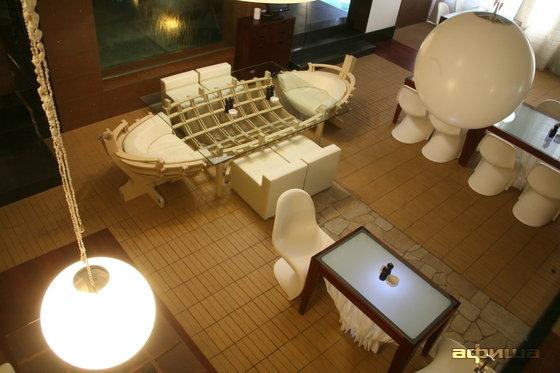 Ресторан Эмираты - фотография 3