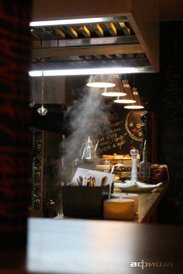 Ресторан У Сальваторе - фотография 2