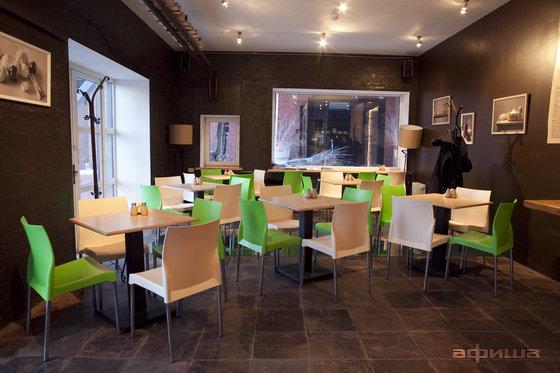 Ресторан Dome - фотография 2
