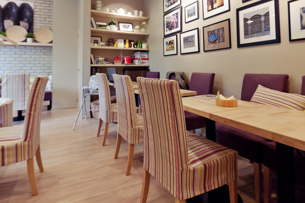 Ресторан Kitchen - фотография 5