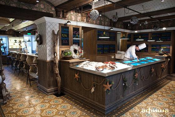 Ресторан Рыбка - фотография 12