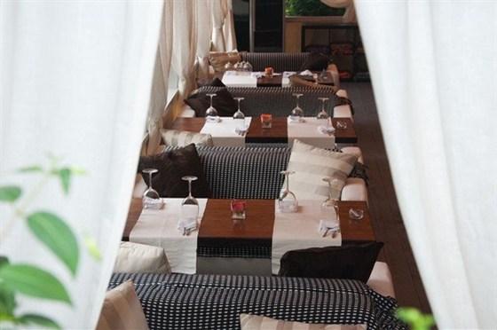 Ресторан Маэстро - фотография 15