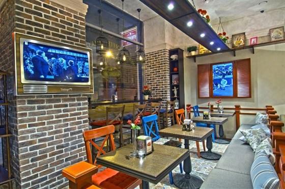 Ресторан Benjamin - фотография 8