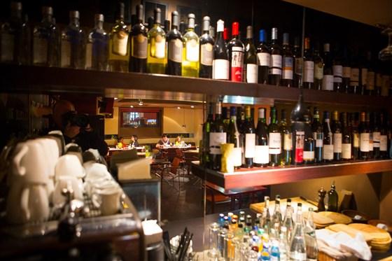 Ресторан Мио - фотография 5