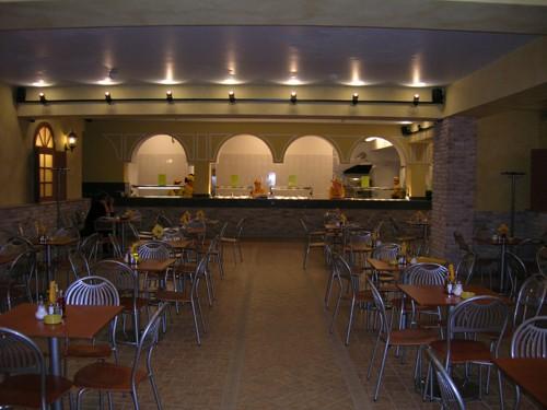 Ресторан Рома - фотография 1
