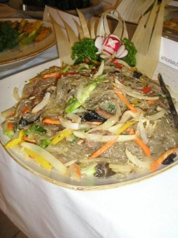 Ресторан Инсадонг - фотография 2