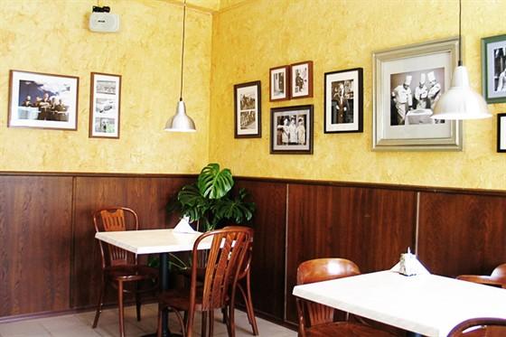 Ресторан Уно моменто - фотография 3