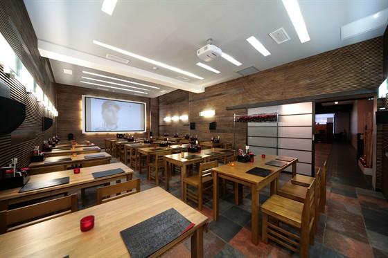 Ресторан Gedza/Primasole - фотография 1