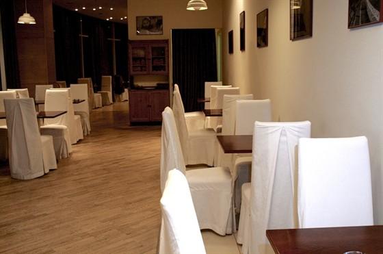 Ресторан Пипл - фотография 4