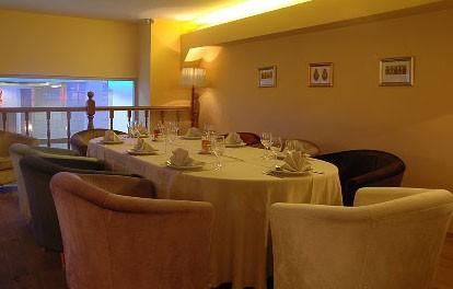Ресторан Матрешка - фотография 4 - Бельэтаж