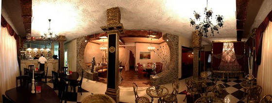 Ресторан Алестори - фотография 1 - ALESTORI