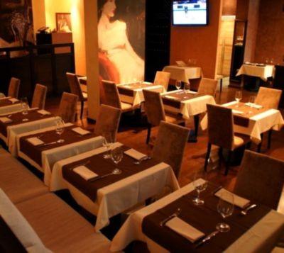 Ресторан Импрессо - фотография 2