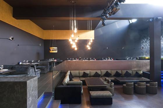 Ресторан Miraclub - фотография 18