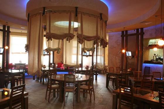 Ресторан Нияма - фотография 9